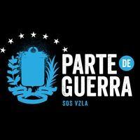 Parte De Guerra SOS Venezuela 15/04/2014 #NoSeVotaEnDictadura by PartedeGuerraSOSVenezuela on SoundCloud