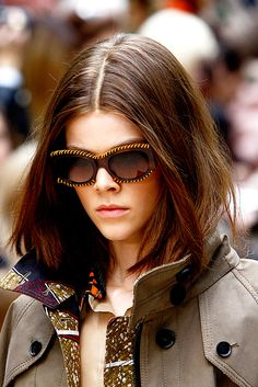 Burberry Prorsum Spring 2012 Ready-to-Wear - Collection - Gallery - Style.com