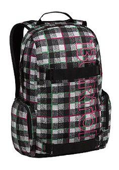 BURTON Emphasis Backpack 2013 halfging