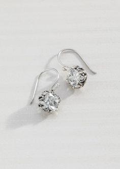 Blissful Thinking Earrings www.mysilpada.com/athenavictorialeon