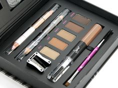 The BEST Brow Kit EVER!!