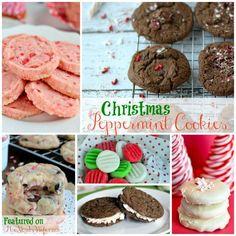 101 christmas cookie recipes - Creative Christmas Cookies