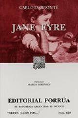 JANE EYRE  Carlota Bronte   SIGMARLIBROS