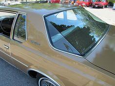 Big Boy car . . . 1977 Caprice Classic Coupe . . . #2