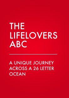 ♥ Lifelovers way of walking through life
