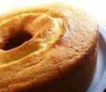 Receita de Bolo integral de aveia e maçã (liquidificador) - Tudogostoso