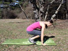 tabata style workouts