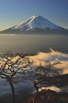 http://www.greeneratravel.com/ Travel Destination - Fuji, Japan