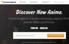 website example Anime Titles, Website Layout, Web Layout, Website Designs