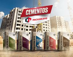 "Check out new work on my @Behance portfolio: ""Cementos Pacasmayo- Social Media"" http://be.net/gallery/48443245/Cementos-Pacasmayo-Social-Media"