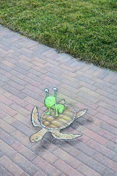sluggo on the street | Sea Turtle. Sea Turtle fly. Fly, Turtle, Fly!