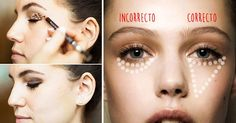 El maquillaje, cuando se aplica correctamente, puede ayudarte alucir mucho mejor. Sólo te tomará unos minutos extra por las mañanas para lograr un look que puede hacerte sentirmás confiada y lista para enfrentar tu día.Para quien no está acostumbrada a maquillarse a diariopuede parecer difícil,