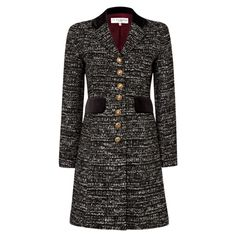 Edina Ronay coat