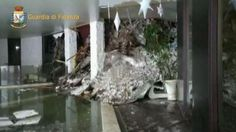 Ιταλία: Τέσσερα ακόμη άτομα ανασύρθηκαν ζωντανά από τα ερείπια του ξενοδοχείου: Τέσσερις ακόμη άνθρωποι ανασύρθηκαν ζωντανοί από τα ερείπια…