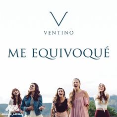 """""""Me Equivoqué"""" by Ventino added to Discover Weekly playlist on Spotify Confidence Level, Me Equivoco, Idol, Movie Posters, Movies, Latin Music, Models, Musica, Reggaeton"""