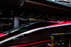 Shinkansen E6