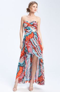 Perfect Dress for the resort! Nordstrom