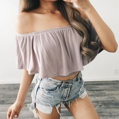 Baddie Outfits Casual, Cute Comfy Outfits, Cute Girl Outfits, Cute Summer Outfits, Comfortable Outfits, Short Outfits, Stylish Outfits, Teenage Girl Outfits, Teenager Outfits