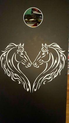 #burnedwoodstenciling Wood Burning Stencils, Wood Burning Patterns, Tattoo Grafik, Arte Equina, Horse Stencil, Glass Engraving, Horse Silhouette, Horse Crafts, Horse Drawings