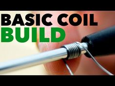 How to build a Basic Coil | ZB Community
