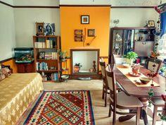 Design Decor & Disha: Home Tour: Chandra Kargupta