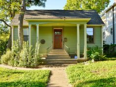 Austin House Rental: Heart Of South Congress Remodeled Bungalow   HomeAway