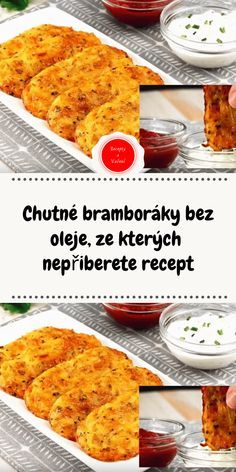 Delicious Dinner Recipes, Snack Recipes, Cooking Recipes, Snacks, Food Dishes, Side Dishes, Vegetable Recipes, Bon Appetit, Finger Foods