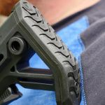 I was talking with Strike industries today and they shared a new buttstock they will be releasing in the not too distant future. It's an interesting design with the butt shaped to better fit those wearing body armor. Most of us here at TFB are fans of the innovative products Strike creates and this appears …   Read More …