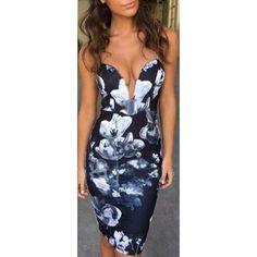 Ελαστικό φόρεμα floral http://xfashion.gr/index.php?route=product/category&path=60_112