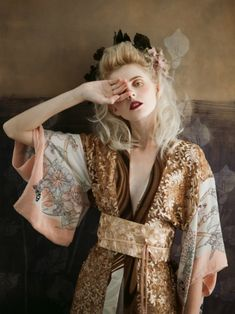Monia Merlo voor The Green Gallery Mooiwatplantendoen.nl