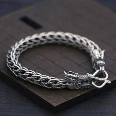 Mens Silver Jewelry, Mens Silver Necklace, Men Necklace, Sterling Silver Jewelry, Silver Ring, Silver Earrings, Man Jewelry, Garnet Necklace, Gold Jewellery