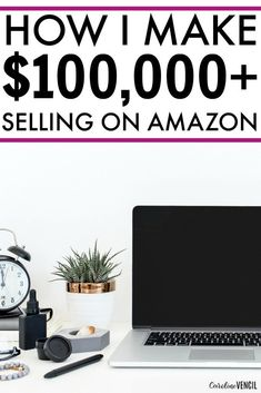 How to Start Selling on Amazon FBA and Make a Full-Time Income a47c26a535f0