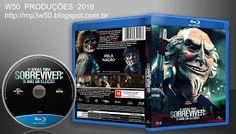 W50 produções mp3: 12 Horas Para Sobreviver - O Ano da Eleição (Blu-R...