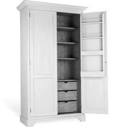 Keukenkast - Inndoors Meubelen en Interieur