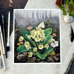 This flower wall art is dedicated to those who love complicated things. Capable of enhancing any décor, it would be a sure source of amazement in your home, as well as a continue discovery. You'll enjoy watching your guests getting lost in all the tiny details.