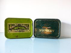 Your place to buy and sell all things handmade Tobacco Basket, Vintage Tins, Scottish Terrier, Uk Shop, Cottage Chic, Gifts For Him, Etsy Store, Whiskey, Whisky