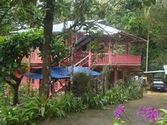 micronesia homes - Bing images