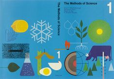 The Methods of Science — Rolf Harder