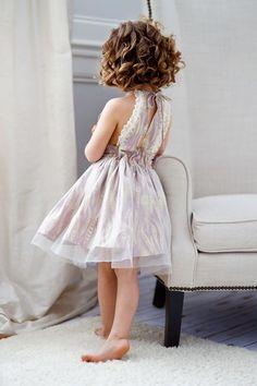Haven Dress & Romper - Violette Field Threads - 1