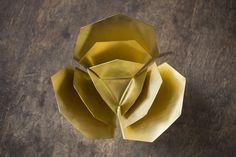 Brass Nesting Bowls - Whimseybox