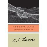 The Four Loves (Paperback)By C. S. Lewis