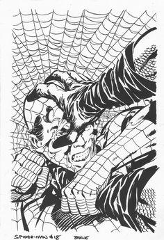John Byrne Draws...: Photo