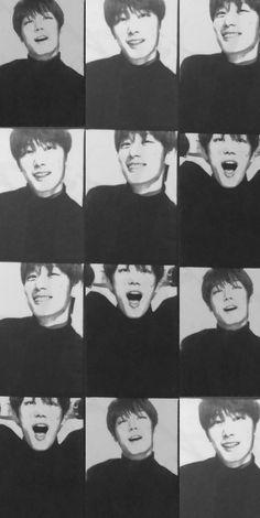 Changmin The Boyz, Id Photo, Black And White Wallpaper, You Make Me Happy, Celebrity Wallpapers, Dream Boy, Anime Boyfriend, Korean Celebrities, Funny People