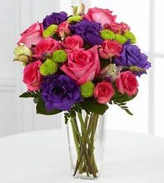 FTD Romantic Melodies Bouquet