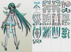Paper Dolls Slideshow by mauther | Photobucket