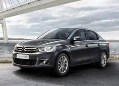 Mersin Serttaş Rent A Car farkıyla; 2013 Model Citroën c elysee 1.6 hdi comport sizlerle..