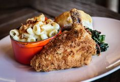 Rancho Bernardo Inn's new restaurant wants you to play food critic, eat fried chicken