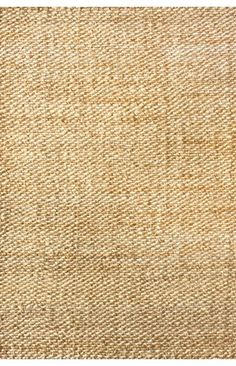 Natura Handspun Jute Rug... Extremely good prices on all these rugs!