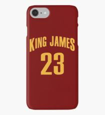King James Jersey Script 1 iPhone Case/Skin Iphone Case Covers, Phone Cases, Basketball Design, King James, Script, Future, Script Typeface, Future Tense, Scripts