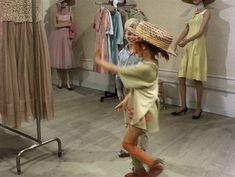dance dancing zdf tanz tanzen astrid lindgren pippi langstrumpf kinderprogramm from Pippi Longstocking, Gifs, Illustrations And Posters, Good Old, My Childhood, Pepsi, Retro Fashion, Cute Girls, Trending Memes